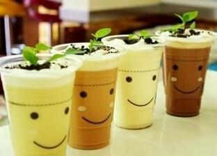 蜜菓奶茶图3
