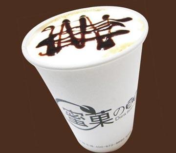 蜜菓奶茶图4
