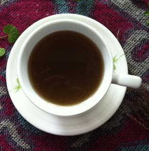 黄根龙凉茶饮品图1