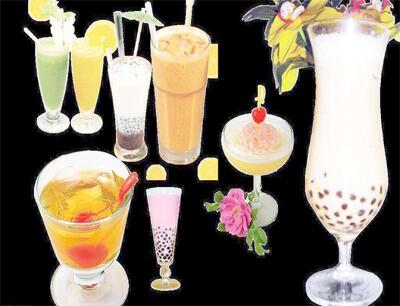 百夫长饮料饮品图4