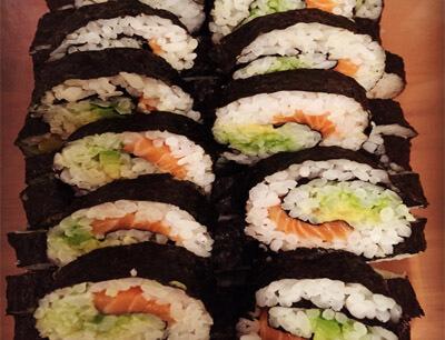 鲜品萃寿司图3