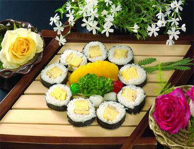 鲜品萃寿司图4
