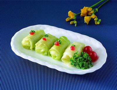 鲜品萃寿司图5
