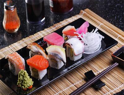 鲜品萃寿司图6