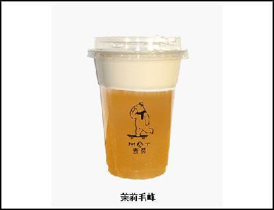麦茶饮品图1