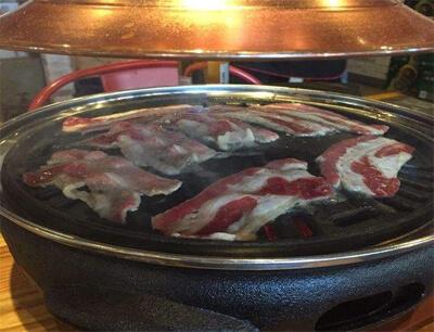 韩正园炭火烤肉图3