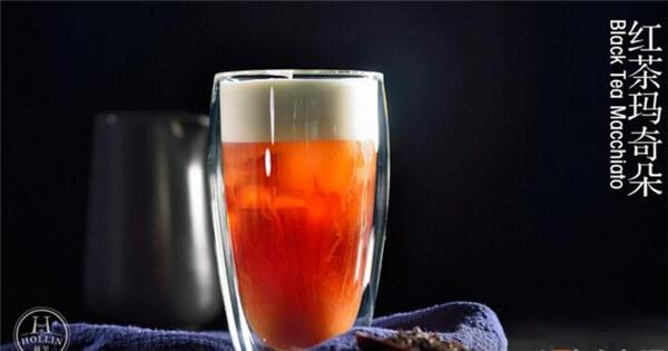 hollin赫里奶茶加盟详情2