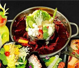 炙美味火锅图3