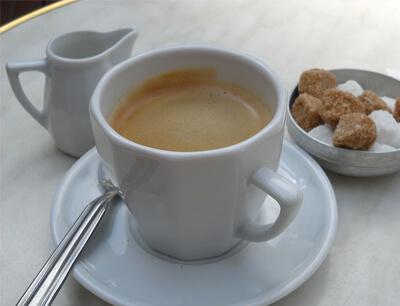 茶缘客饮品图1