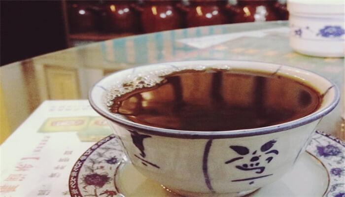 黄志强凉茶饮品加盟条件