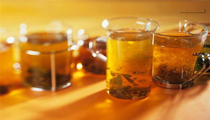 黄志强凉茶饮品加盟流程