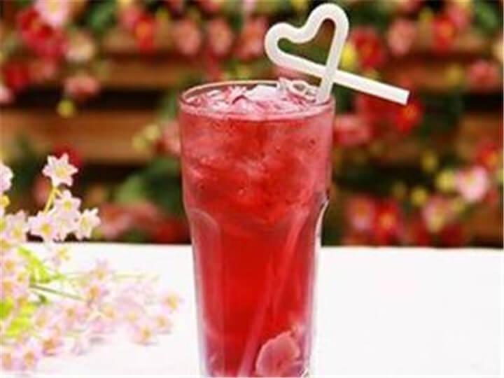 优蜜时光茶饮饮品图2