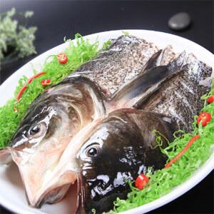 辣三疯美蛙鱼头火锅图4