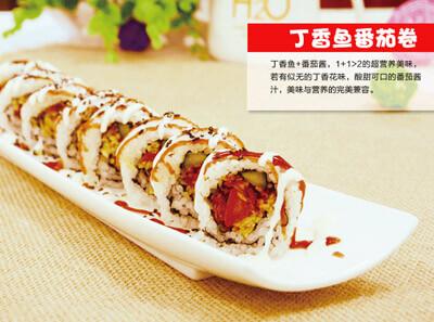 小米寿司来了图4