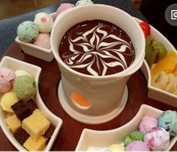 普诺米斯冰淇淋