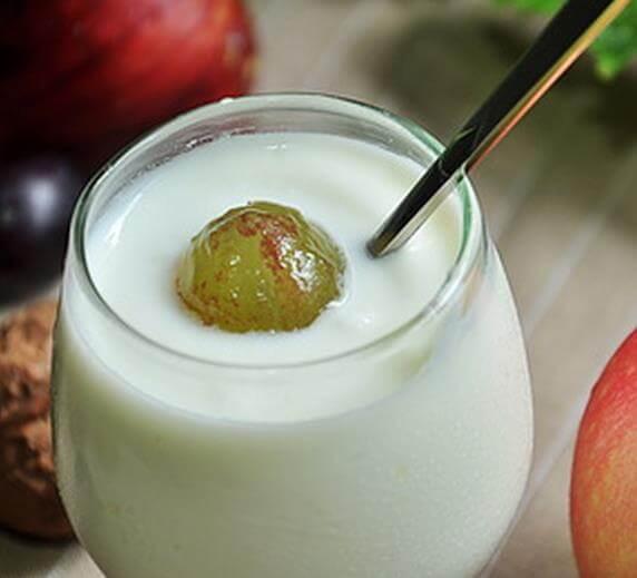 斯莫夫酸奶鲜果汁饮品图2