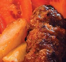 火石烤肉图1