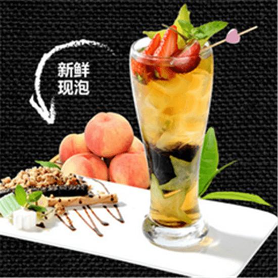 乌门町茶饮饮品图1