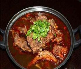 吴家驴肉火锅图2