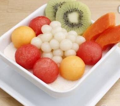 甜缘果语甜品