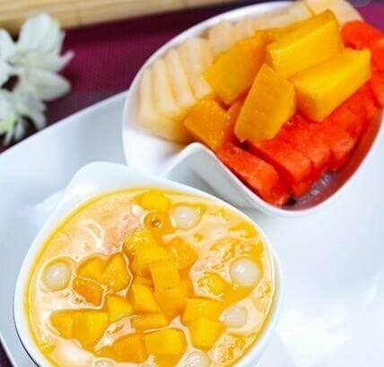 甜缘果语甜品图4