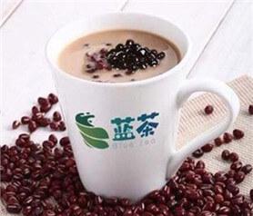 蓝语蓝茶饮品图3