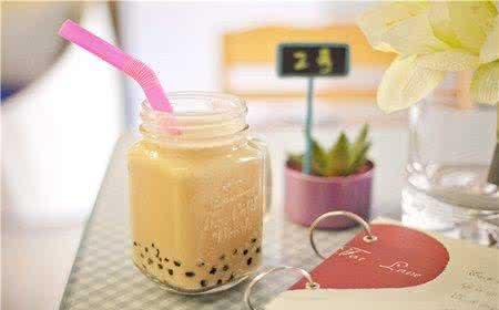 蒙奇拉茶饮品图1