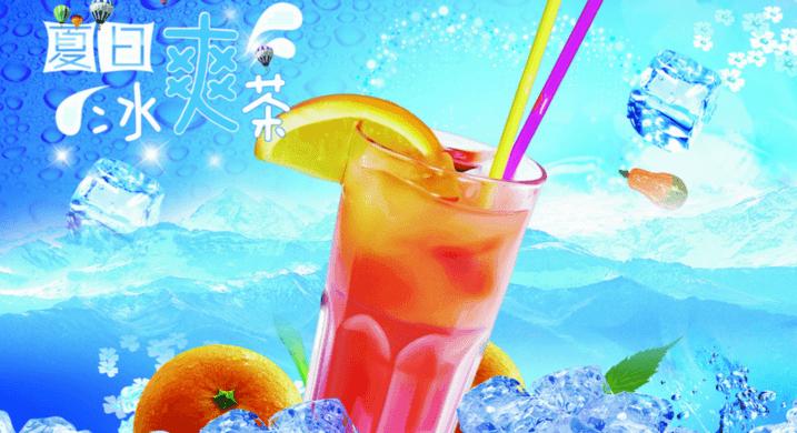 安可时间休闲饮品品牌介绍