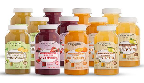 斐素果汁饮品加盟条件