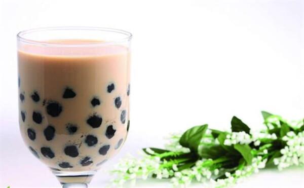 快派美珍珠奶茶加盟流程