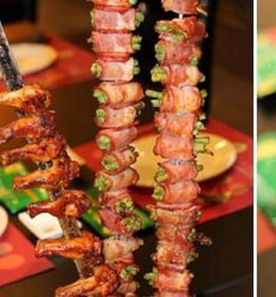 里约人巴西烤肉图4