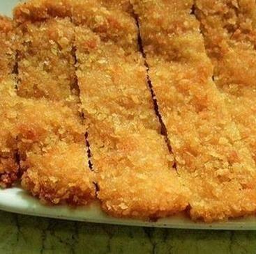 台美乐大鸡排图3