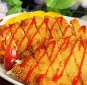 台美乐大鸡排图4