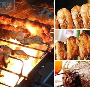 品味中西餐烤肉自助图3
