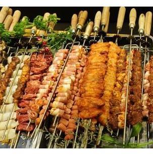 品味中西餐烤肉自助图4