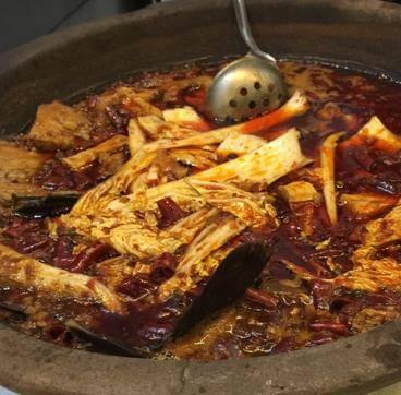 奇石咕噜鱼烤鱼图2