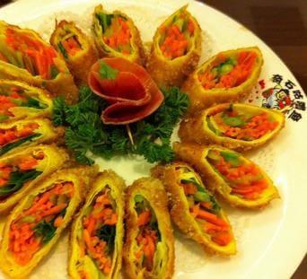 奇石咕噜鱼烤鱼图4