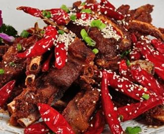曹家土菜馆图2