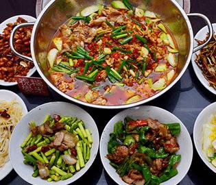 曹家土菜馆图4