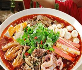 舌舞川香川菜图3