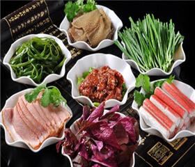 舌舞川香川菜图4
