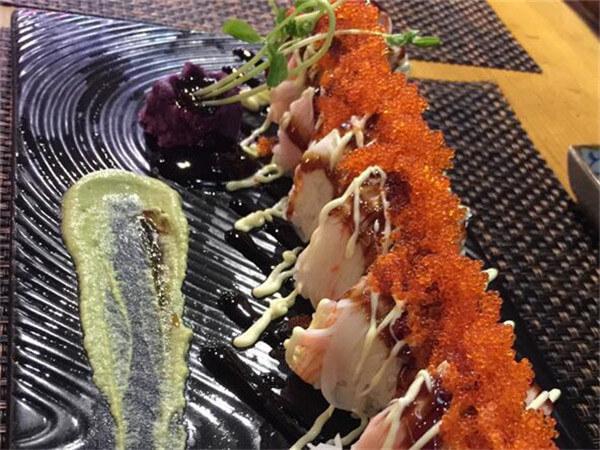 日味寿司图3