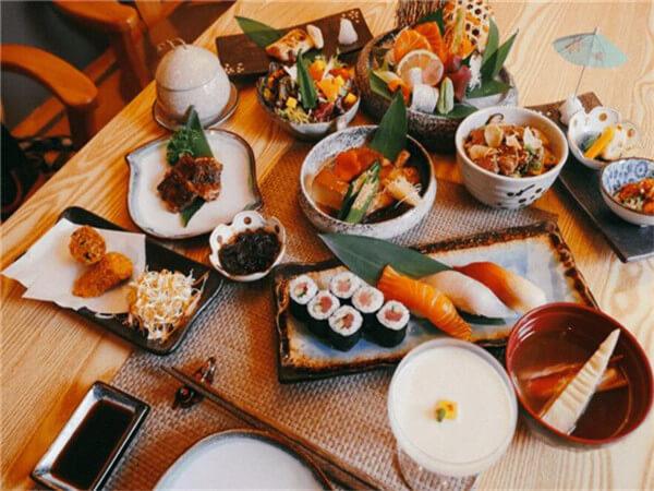 日味寿司图4