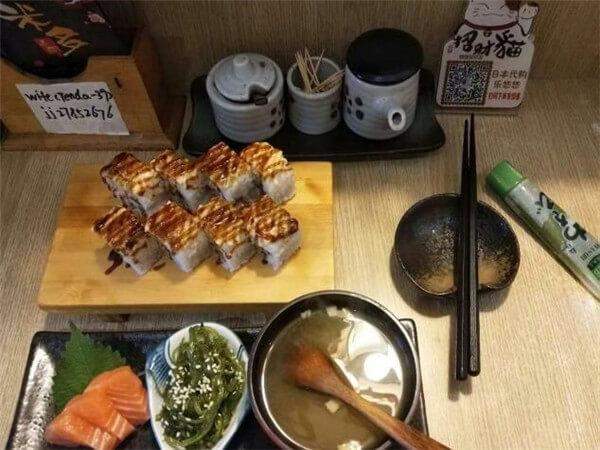 小多寿司图2