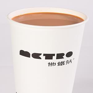 地铁站奶茶图3
