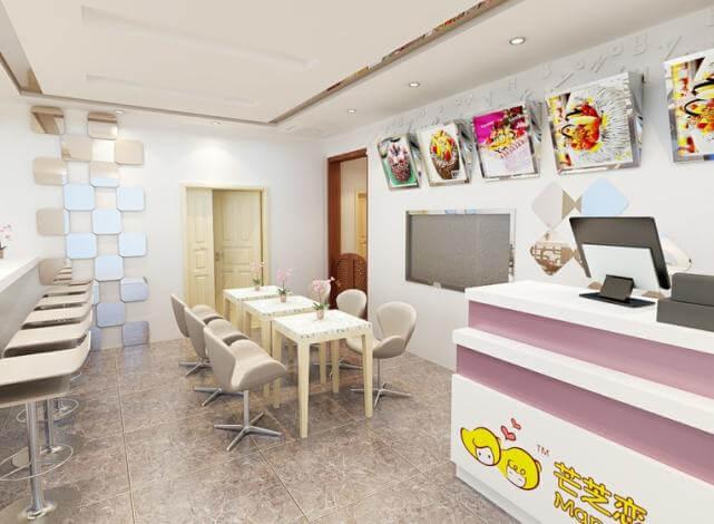 芒芝恋甜品品牌介绍图2