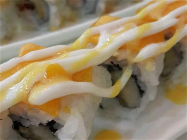 菊秀寿司图1