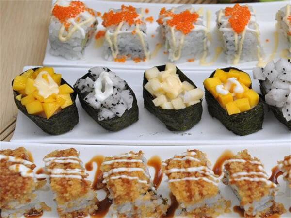 菊秀寿司图2