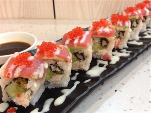 菊秀寿司图4