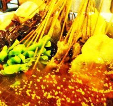 西蜀印象砂锅串串香图4
